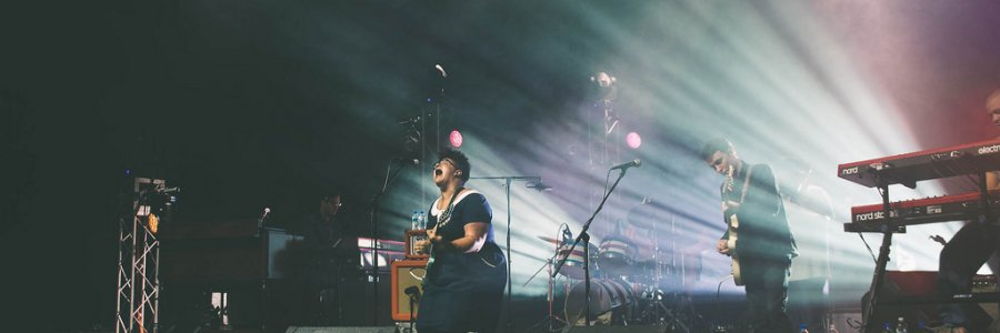 Alabama Shakes News