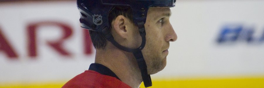 Dennis Wideman News