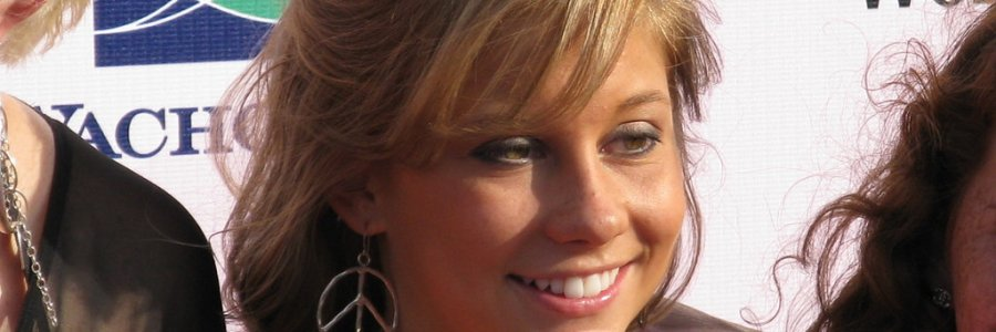 Shawn Johnson News