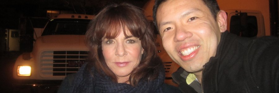 Stockard Channing News