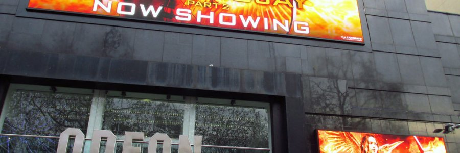 The Hunger Games: Mockingjay Part 2 News