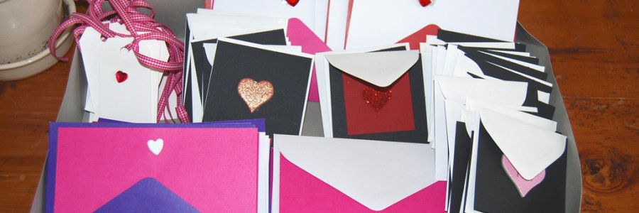Valentine cards News