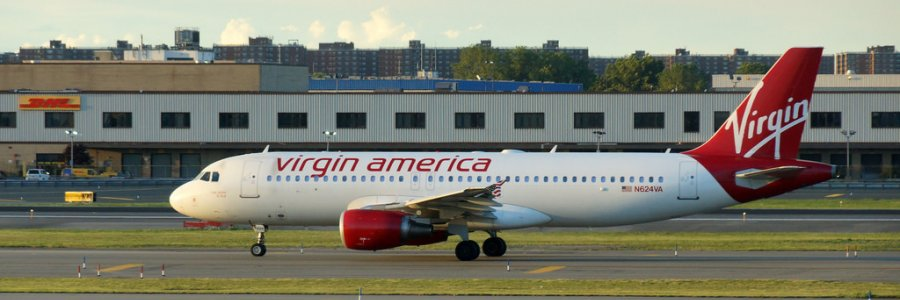 Virgin America News